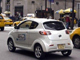 Ver foto 4 de Subaru R1 E prototype 2008