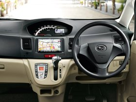 Ver foto 4 de Subaru Stella 2011
