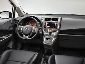 Ver foto 9 de Subaru Trezia Europa 2011