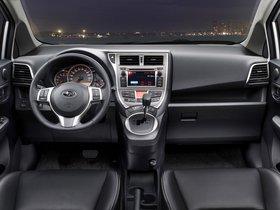 Ver foto 8 de Subaru Trezia Europa 2011