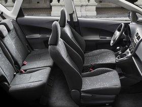 Ver foto 7 de Subaru Trezia Europa 2011