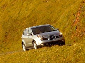 Ver foto 6 de Subaru Tribeca 2005