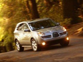 Ver foto 4 de Subaru Tribeca 2005