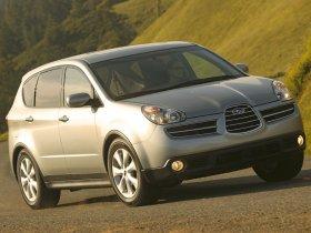 Ver foto 1 de Subaru Tribeca 2005