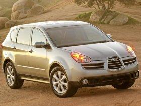 Ver foto 11 de Subaru Tribeca 2005