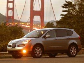 Ver foto 10 de Subaru Tribeca 2005
