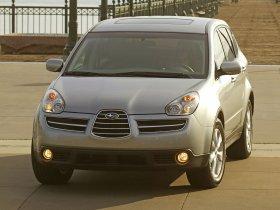 Ver foto 8 de Subaru Tribeca 2005