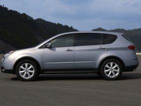 Ver foto 13 de Subaru Tribeca 2005