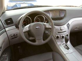 Ver foto 10 de Subaru Tribeca 2008