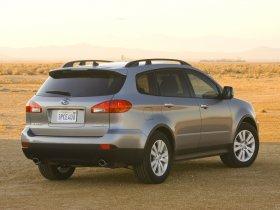 Ver foto 8 de Subaru Tribeca 2008