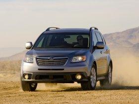 Ver foto 6 de Subaru Tribeca 2008