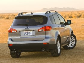 Ver foto 5 de Subaru Tribeca 2008