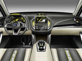Ver foto 12 de Subaru Viziv 2 Concept 2014
