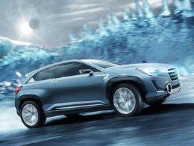Ver foto 2 de Subaru Viziv 2 Concept 2014