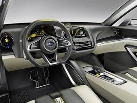 Ver foto 11 de Subaru Viziv 2 Concept 2014