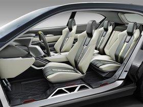 Ver foto 10 de Subaru Viziv 2 Concept 2014