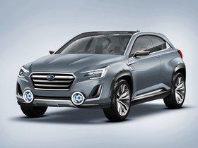 Ver foto 9 de Subaru Viziv 2 Concept 2014