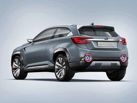 Ver foto 8 de Subaru Viziv 2 Concept 2014