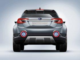 Ver foto 6 de Subaru Viziv 2 Concept 2014