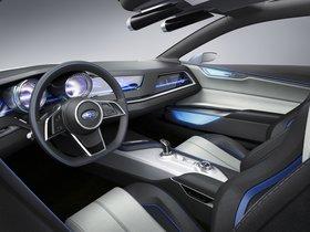 Ver foto 10 de Subaru Viziv Concept 2013