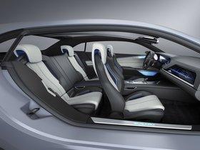 Ver foto 9 de Subaru Viziv Concept 2013