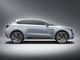 Ver foto 8 de Subaru Viziv Concept 2013