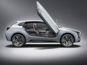 Ver foto 7 de Subaru Viziv Concept 2013