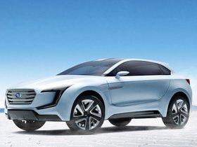 Ver foto 6 de Subaru Viziv Concept 2013
