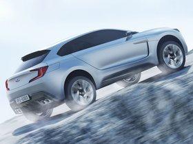 Ver foto 5 de Subaru Viziv Concept 2013