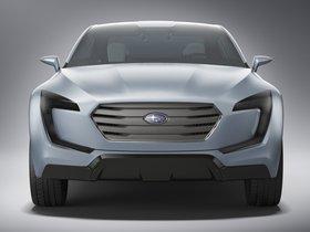 Ver foto 2 de Subaru Viziv Concept 2013