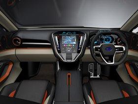 Ver foto 13 de Subaru Viziv Future Concept 2015