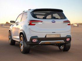 Ver foto 4 de Subaru Viziv Future Concept 2015