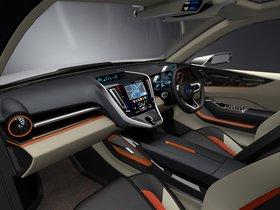 Ver foto 12 de Subaru Viziv Future Concept 2015