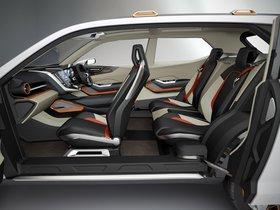 Ver foto 11 de Subaru Viziv Future Concept 2015