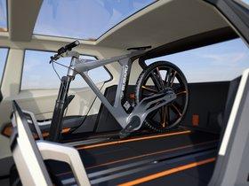 Ver foto 10 de Subaru Viziv Future Concept 2015