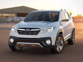 Ver foto 9 de Subaru Viziv Future Concept 2015