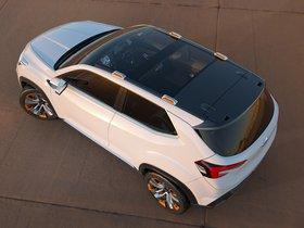 Ver foto 5 de Subaru Viziv Future Concept 2015