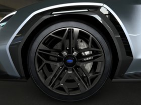 Ver foto 21 de Subaru Viziv Performance Concept 2017