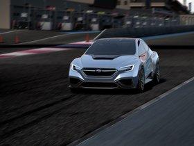 Ver foto 11 de Subaru Viziv Performance Concept 2017