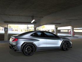 Ver foto 8 de Subaru Viziv Performance Concept 2017