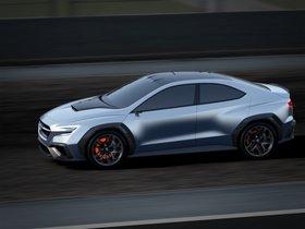 Ver foto 7 de Subaru Viziv Performance Concept 2017