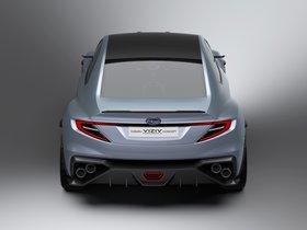 Ver foto 6 de Subaru Viziv Performance Concept 2017