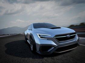 Ver foto 4 de Subaru Viziv Performance Concept 2017