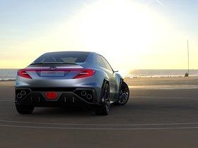 Ver foto 3 de Subaru Viziv Performance Concept 2017
