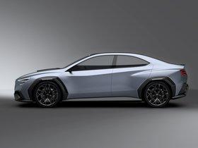 Ver foto 2 de Subaru Viziv Performance Concept 2017