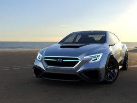 Ver foto 1 de Subaru Viziv Performance Concept 2017