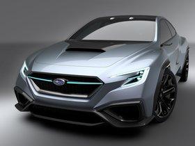 Ver foto 19 de Subaru Viziv Performance Concept 2017