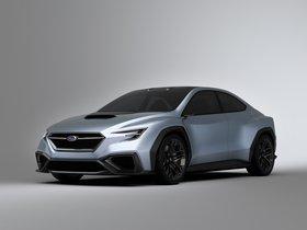 Ver foto 17 de Subaru Viziv Performance Concept 2017