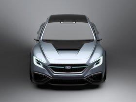 Ver foto 16 de Subaru Viziv Performance Concept 2017