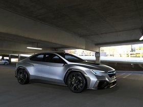 Ver foto 14 de Subaru Viziv Performance Concept 2017